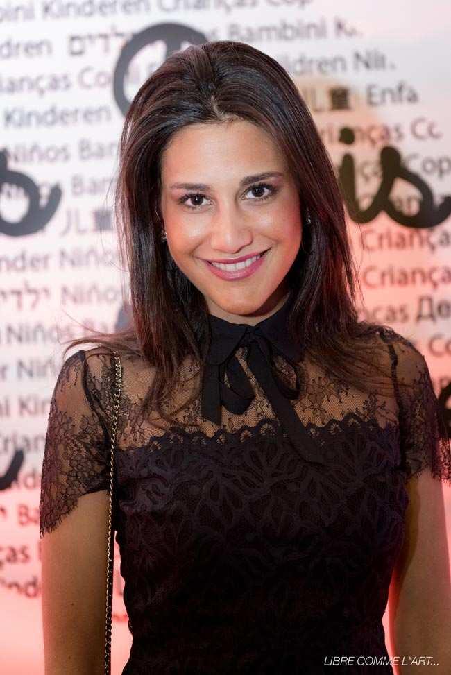 Claudia Lellouche