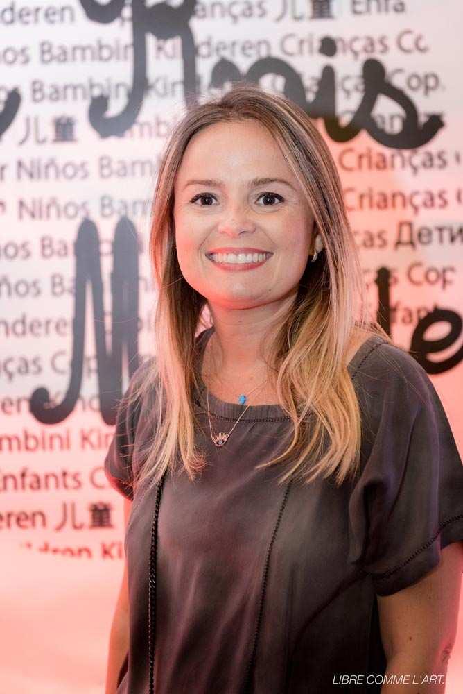 Julie Lugassy